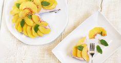 Cuor di Ciambella: Yogurt Cheesecake (senza cottura, senza zucchero e glutenfree)