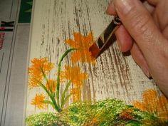 Merhaba arkadaşlar bugün sizlere sitemizde farklı bir hobi alanından bahsetmek istiyorum. Bu sanatın adı ahşap boyama sanatı. Bu sanat ve hobi dalıyla ilgili ilk konumuz . Dolayısı ile sizlere hem ahşap boyama sanatından biraz bahsetmek istiyorum hemde biraz örnek göstermek istiyorum. Ahşap boyama sanatı nasıl bir sanattır ? Diğer hobi dalllarına göre farkı nedir ? …