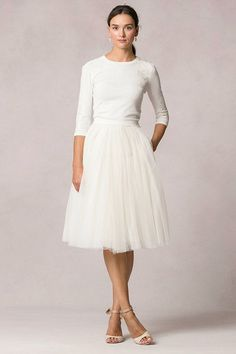 Jenny yoo separates - # Check more at weddingsk. - Jenny yoo separates – # Check more at wedding.n … Informations About Jenny yoo trennt sich - Courthouse Wedding Dress, Civil Wedding Dresses, Wedding Bridesmaid Dresses, Casual Wedding Dresses, Casual Bride, Bridal Outfits, Bridal Gowns, Bridal Shower Dresses, Bridal Shower Bride Outfit