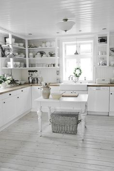 Exellent White Kitchen Louisiana Designs I Intended Decorating Ideas