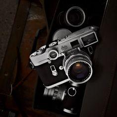 I really want a Leica! Santa...