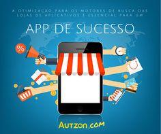 Desenvolver um aplicativo fantástico é apenas o primeiro passo! Via http://autzon.com #appmarketing #dica #autzon #aplicativos