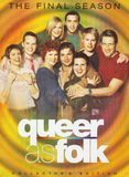 Queer as Folk: The Final Season [5 Discs] [DVD], 097368011847