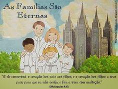"""Tempo de Compartilhar - """"As Famílias São Eternas"""" 2014"""