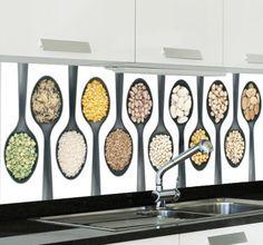 This sticker it is a good idea for decorate your kitchen! #sticker #decoration #kitchen
