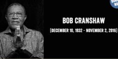 The Cranshaw Family and the Jazz Foundation of America Invite You To Attend  Bob Cranshaw Celebration of Life Monday January 30th at Saint Peter's Church from 6 - 9pm 619 Lexington Avenue New York NY 10022 http://ift.tt/2iLtEvlNote to all those who love Bob: If everyone who loved Bob would perform or say a few words we would need St. Peter's Church for 40 days and 40 nights to accommodate us all! The musicians closest to him were asked to produce it and the performers have been set. For the…