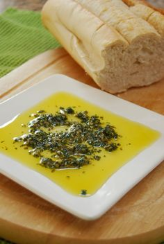 Carraba's dipping sauce - the bread dip :) Yum! I Love Food, Good Food, Yummy Food, Tasty, Appetizer Recipes, Appetizers, Comfort Food, It Goes On, Food For Thought