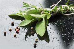 Herbs - Soup to Fish - Bouquet Garni