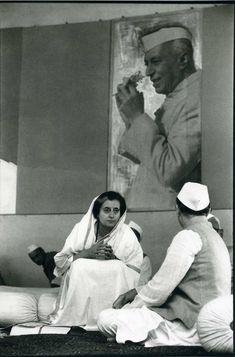 "Henri Cartier - Bresson. ""Eye of the Century"" ""The 20th century was the century of the image (...). To tell Henri Cartier-Bresson's story ..."