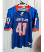 Boise State Broncos Football jersey , Youth X-l... - $29.99