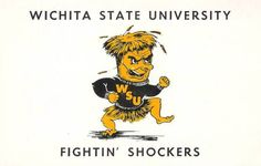 The Fighting Shockers