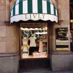 Livly Tukholmassa