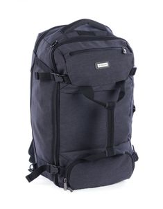 Enjoy the versatile dual functionality of this useful accessory which can be used as a backpack or converted into a cargo bag and is always ready for people on the move. Duffle Bags, Carry On Luggage, Backpacks, Accessories, Carry On Bag, Gym Bag, Duffel Bag, Backpack, Backpacker