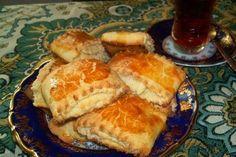 Самые вкусные рецепты: Бакинская кята