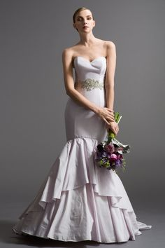 Watters Brides Orsetta Gown | FALL 2014