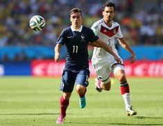 France - Allemagne en images