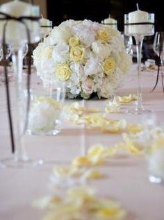 Tischdekoration Hochzeit Köln