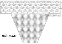 Crochetpedia: free crochet patterns