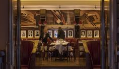 The Colony Grill Room | Restaurant Mayfair