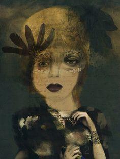 Black Feathers | Sarah Jarrett