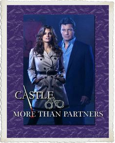 More than Partners Card