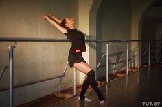 Katsiaryna Halkina (Belarus) for Sport Tut By 2016