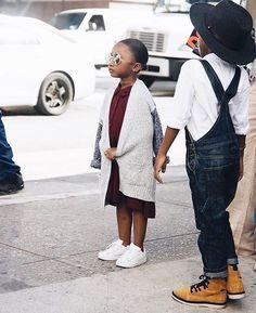 Waiting on fashion week like....   #fashion #fashionweek #nyfw #stylist #styleblogger #fashionblogger #kidsfashion #fashionkids #inspiration #nyckids #streetfashion #streetstyle