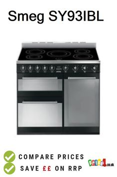 Smeg Compare UK prices and find the cheapest deals from 9 stores. Electric Range Cookers, Cheap Deals, Kitchen Appliances, Diy Kitchen Appliances, Home Appliances, Electric Stove