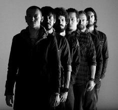 Linkin Park - Somewhere I Belong Lyrics | Black Room13
