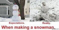especially when you live in GA!  And it's only 1 foot high.