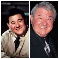 Buddy Hackett (born Leonard Hacker; August 31, 1924 – June 30, 2003) was an American comedian and actor. He  served in the US Army in WWII in an anti-aircraft battery.