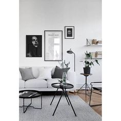 Visit Our Blog For More Design Inspiration! *LINK IN BIO #home #homedecor #homeinspo #homeinterior #decor #decoration #interior #interiør #interiordesign #furniture #apartment #interior4all #scandinavian #scandinaviandesign #scandinavianhome #scandinavianinterior