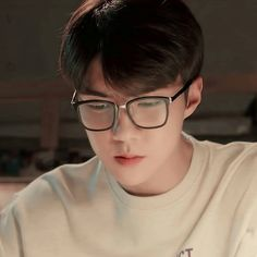 Sehun in Dokgo Sehun Cute, American Group, Lord, Best Rapper, Exo Ot12, Bts And Exo, Korean Music, Actor Model, Boyfriend Material