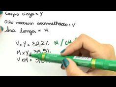 Me Salva! GEN30 - Mapeamento dos genes no cromossomo - YouTube