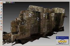Skanery 3D Artec w służbie polskiej archeologii – badania w Machu Picchu