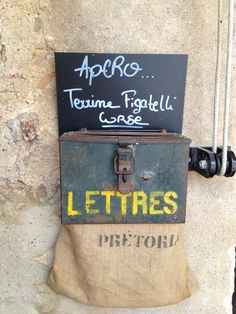 Letres
