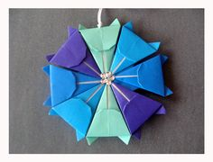 Ninhada Criação: Carla Onishi de Godoy Execução: Harui Origami