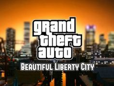 A day in Liberty City (Tilt Shift)