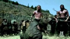 Vikings - Amon Amarth - Death in Fire (The Vikings / History Channel)