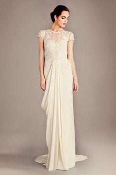 Wedding Magazine - Lookbook: 2014 wedding dresses