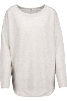 Shop on-sale Vince Wool and cashmere-blend sweater. Browse other discount designer Knitwear & more on The Most Fashionable Fashion Outlet, THE OUTNET.COM