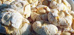 Dolcetti in pasta di mandorla | Mangiare in Molise - La prima Guida online dedicata alla Ristorazione molisana