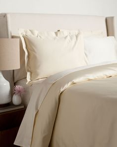 Spotted this 1200TC Egyptian Cotton Duvet Set on Rue La La. Shop (quickly!).