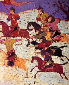 Mongol Invasion - Wikipedia