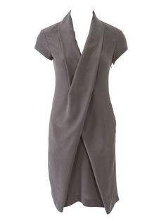 BurdaStyle 2014-04-106 / Sizes 36-44 / Lightweight softly draping fabrics