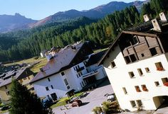 Scuol Samnaun Val Müstair   Bikespots Bike Events, Cabin, House Styles, Switzerland, Viajes, Cabins, Cottage, Wooden Houses
