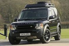 「LandRover discovery  G4 Black」の画像検索結果