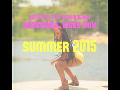 DANCEHALL VIDEO MIX SUMMER 2015 | DANCING TUNES | WATCH MI STEP recommends