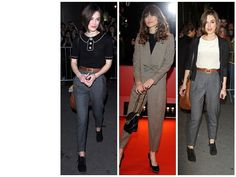 Keira Knightley Fashion Do's and Don'ts for the Rectangular Body ...