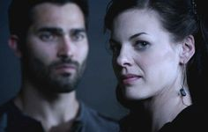 Derek dumbly trusting Jennifer  Teen wolf- season three